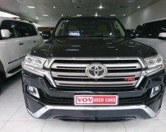 Bán Toyota LandCruiser VX 4.6 V8 sản xuất 2016 giá 3 tỷ 850 tr tại Hà Nội