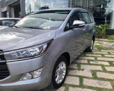 Bán Toyota Innova sản xuất năm 2017, màu xám xe gia đình  giá 789 triệu tại Cần Thơ