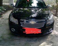 Bán ô tô Chevrolet Cruze LS 1.6 MT 2010, màu đen, xe gia đình giá 285 triệu tại Tp.HCM