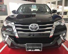 Toyota An Thành Fukushima bán Toyota Fortuner máy xăng 2018, mới 100% giá 1 tỷ 150 tr tại Tp.HCM