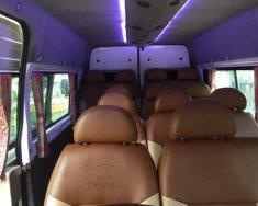 Bán xe Ford Transit đời 2003 tư nhân giá 135 triệu tại Hà Nội