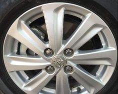 Cần bán Toyota Vios G đời 2016 số tự động giá 520 triệu tại BR-Vũng Tàu