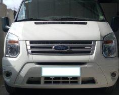 Bán xe Ford Transit chuyên bán tải 6 chỗ giá 680 triệu tại Tp.HCM