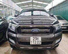 Bán Ford Ranger Wildtrak 3.2L 4x4AT full đồ, sản xuất tháng 8/2018 giá 885 triệu tại Hà Nội
