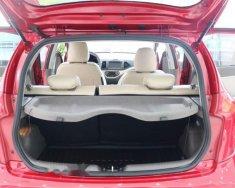 Cần bán xe Kia Morning AT 2018, màu đỏ, mới 100% giá 355 triệu tại Tp.HCM