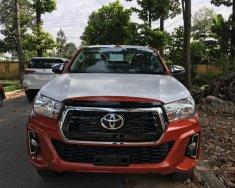 Bán tải Toyota Hilux đủ màu sắc, nhập khẩu nguyên chiếc sẵn sàng giao ngay giá 695 triệu tại Tp.HCM
