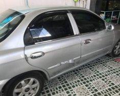Bán Kia Spectra năm sản xuất 2004, màu bạc  giá 115 triệu tại Khánh Hòa
