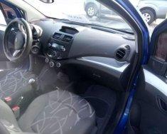 Bán ô tô Chevrolet Spark SE đời 2016, màu xanh lam giá 229 triệu tại BR-Vũng Tàu