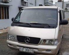 Bán Mercedes MB 2004, giá chỉ 275 triệu giá 275 triệu tại Tp.HCM
