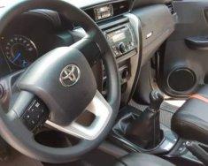 Cần bán xe Toyota Fortuner 2.4 MT năm 2017, màu trắng giá 1 tỷ 20 tr tại Hà Nội