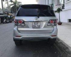 Chính chủ bán Toyota Fortuner năm 2015, màu bạc, xe nhập giá 865 triệu tại Tp.HCM