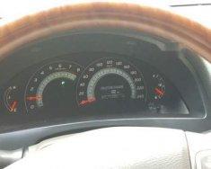 Cần bán lại xe Toyota Camry 2.4G năm sản xuất 2008, màu đen chính chủ, giá chỉ 510 triệu giá 510 triệu tại Hà Nội