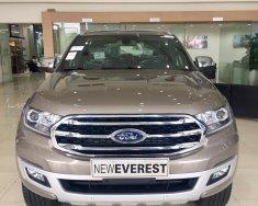 Bán ô tô Ford Everest Titanium 4x2 năm sản xuất 2018, nhập khẩu nguyên chiếc, lh 0989022295 tại Bắc Giang giá 1 tỷ 177 tr tại Bắc Giang
