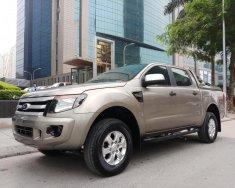 Ô Tô Thủ Đô bán xe Ford Ranger XLS 2.2 AT 2014, màu ghi vàng, 489 triệu giá 489 triệu tại Hà Nội