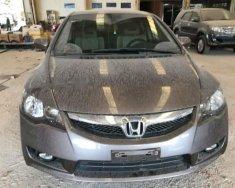 Cần bán Honda Civic AT đời 2012, xe đẹp keng giá 495 triệu tại Bình Dương