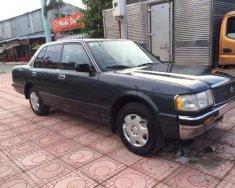 Gia đình cần bán xe Toyota Crown, Sx 1994 Đk T7/1997, số sàn máy 2.2, màu xám giá 205 triệu tại Tp.HCM