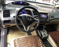 Bán Honda Civic 1.8 sản xuất 2010, màu đen giá 385 triệu tại Hà Nội