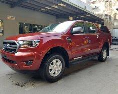 Bán Ford Ranger XLS sản xuất năm 2018, màu đỏ, nhập khẩu nguyên chiếc giá 650 triệu tại Hà Nội