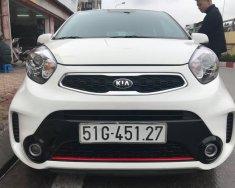Bán Kia Morning Si AT sx 2017 giá 389 triệu tại Hà Nội