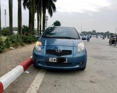 Cần bán xe Toyota Yaris G sản xuất năm 2007, nhập Nhật 1.3 full đồ giá 335 triệu tại Hà Nội