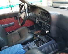 Bán Toyota Land Cruiser đời 1993, màu trắng, nhập khẩu giá 180 triệu tại Bình Thuận