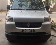 Bán xe Suzuki Carry 2012, màu bạc, nhập khẩu nguyên chiếc xe gia đình, 190 triệu giá 190 triệu tại Hải Dương