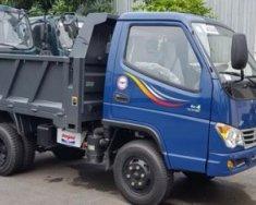 Xe Ben TMT 2T4 ZB5024D tiêu chuẩn khí thải Euro 4 giá 275 triệu tại Tp.HCM