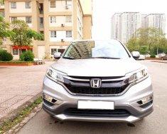 Bán xe Honda CR V 2.4 bạc đăng ký T5/2017 giá 933 triệu tại Hà Nội