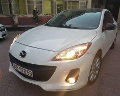 Bán Mazda 3 đời 2012, màu trắng, 465 triệu giá 465 triệu tại Hà Nội