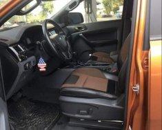 Bán Ford Ranger 3.2AT đời 2018, màu nâu, nhập khẩu, giá tốt giá 850 triệu tại Tp.HCM