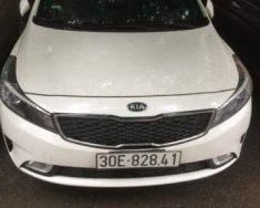 Bán ô tô Kia Cerato 1.6MT đời 2017, xe đã qua sử dụng mọi thứ đều rất ổn giá 515 triệu tại Hà Nội