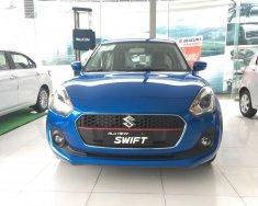 Bán Suzuki Swift GLX 2018, màu xanh, nhập khẩu, giá tốt, xe giao ngay. 0985.547.829 giá 549 triệu tại Hà Nội