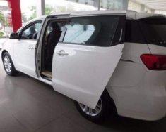 Bán xe Kia Sedona 3.3L GATH sản xuất năm 2018, màu trắng giá 1 tỷ 268 tr tại Hải Phòng