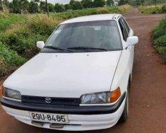 Bán Mazda 323 năm 1995, màu trắng, xe nhập  giá 50 triệu tại Đắk Lắk