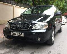 Bán xe Kia Carnival AT nhập khẩu, chính chủ nguyên bản chạy rất êm giá 260 triệu tại Hà Nội