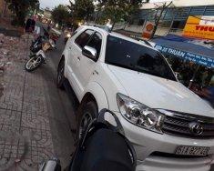 Bán ô tô Toyota Fortuner đời 2011, màu trắng giá 639 triệu tại Tp.HCM
