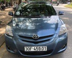 Bán Toyota Vios đời 2008, màu xanh lam, chính chủ giá 326 triệu tại Hà Nội