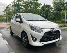 Bán Toyota Wigo 1.2MT, màu trắng, xe nhập, giao ngay, giá tốt nhất, Lh 0945501838 giá 345 triệu tại Hà Nội