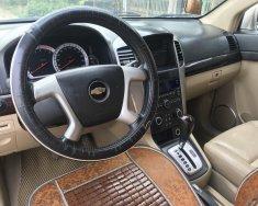 Nhà cần bán chiếc xe - Chevrolet Captiva đời 2007 giá 280 triệu tại Phú Thọ