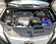 Bán ô tô Toyota Camry 2.5Q năm 2014, màu đen giá 875 triệu tại Tp.HCM