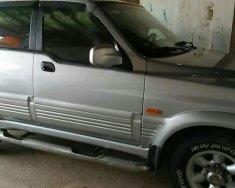 Cần bán xe Ssangyong Musso MT sản xuất 1997, màu bạc, giá rẻ giá 130 triệu tại Đồng Nai