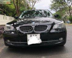 Bán xe BMW 525i 2008, màu đen, nhập khẩu giá 510 triệu tại Tp.HCM