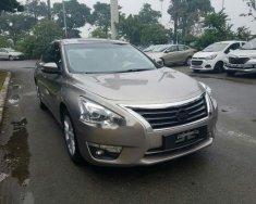 Bán xe Nissan Teana 2.5SL sản xuất 2013, màu xám, nhập khẩu  giá 835 triệu tại Hà Nội