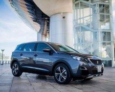 Bán Peugeot 5008 2018, nhập khẩu nguyên chiếc giá 1 tỷ 399 tr tại Hà Nội