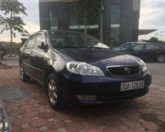 Cần bán xe Toyota Corolla Altis 1.8 sản xuất 2002 chính chủ, 240 triệu giá 240 triệu tại Hà Nội