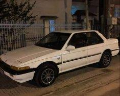 Bán ô tô Honda Accord sản xuất năm 1989, màu trắng, nhập khẩu, giá chỉ 65 triệu giá 65 triệu tại Tây Ninh