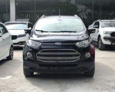 Bán ô tô Ford EcoSport Titanium 1.5AT năm 2016, màu đen giá 545 triệu tại Hà Nội