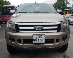 Bán Ford Ranger sản xuất 2015 màu vàng cát, giá 540 triệu, xe nhập giá 540 triệu tại Hà Nội