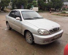 Bán Daewoo Lanos sản xuất năm 2003, màu bạc như mới  giá 78 triệu tại Bắc Ninh