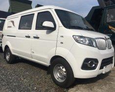 Bán Dongben X30 sản xuất 2018, màu trắng, xe nhập - xe tải vào thành phố 490kg, 5 chỗ ngồi giá 290 triệu tại Tp.HCM